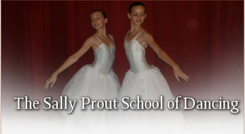 Sally Prout School of Dancing