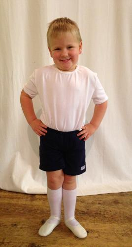 Boys: Babies & Pre-Primary Ballet Uniform